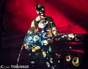 Concert Photos of Portugal The Man