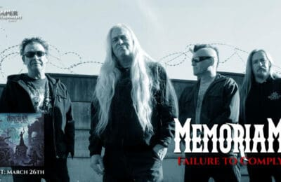 Failure to Comply from Memoriam