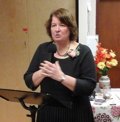 Tammy Klassen