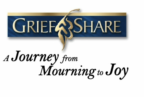 Grief Share Cancelled due to COVID