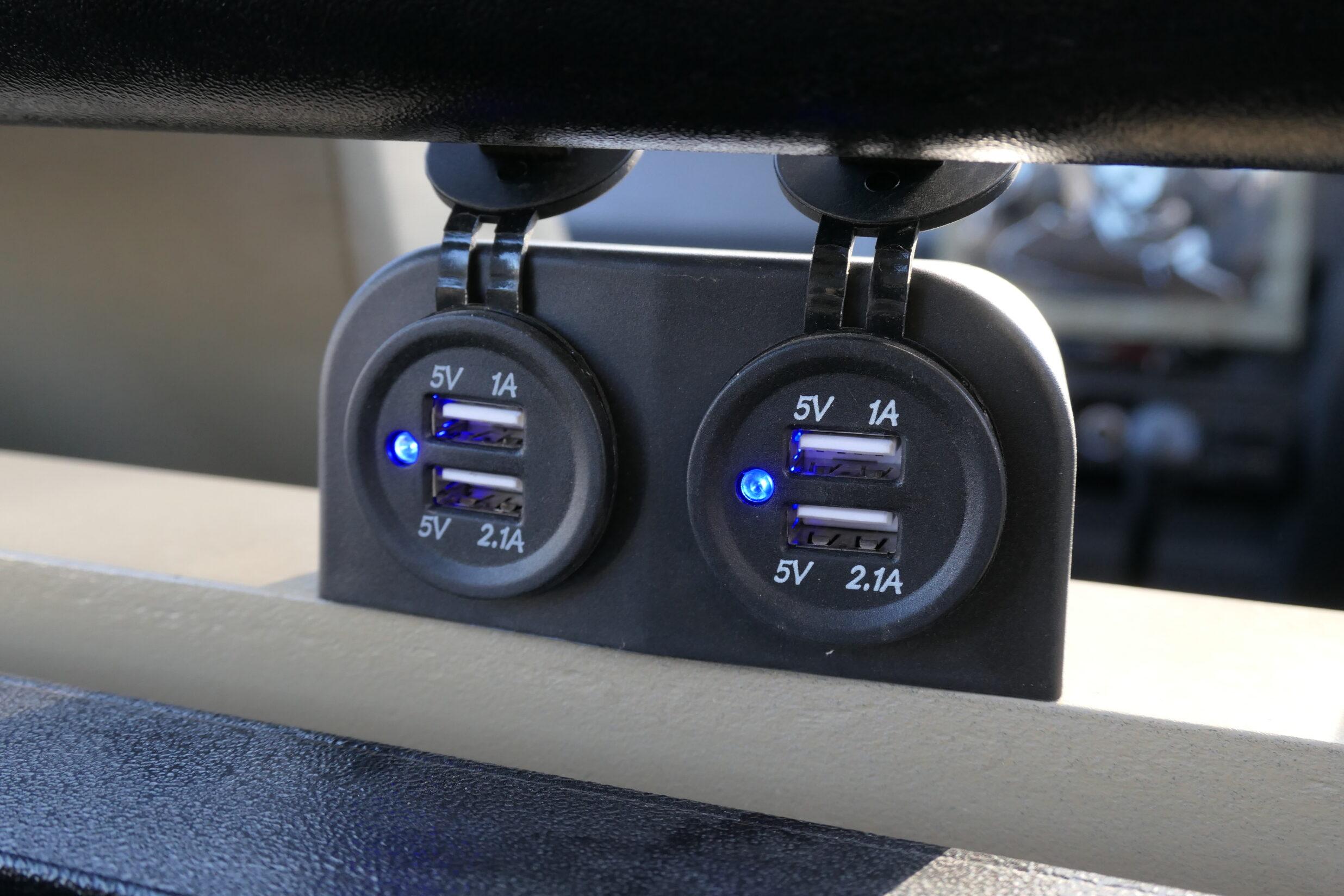 Car USB