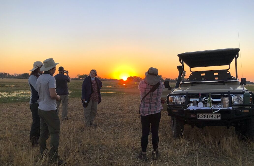 10 Reasons to go on Safari in Botswana