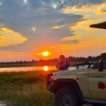 Unique African safari activities