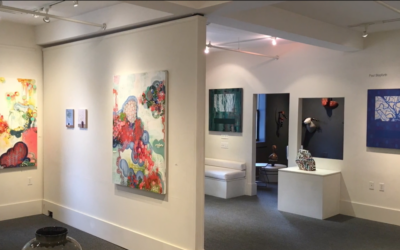 A Profile of the Gallery 2016-17