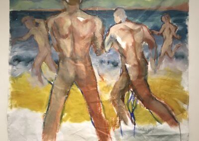 Mark Adams Fine Art Provincetown MA