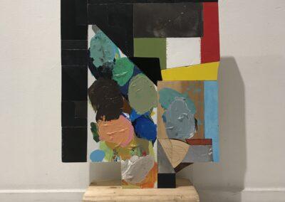Damien Hoar de Galvan Fine Art Provincetown MA