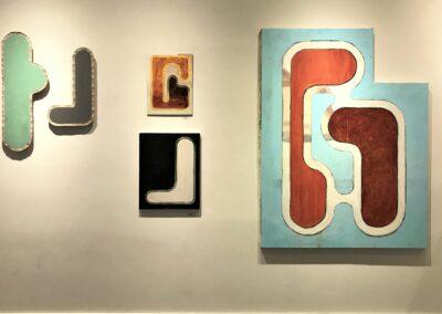 Bob Bailey Fine Art Provincetown MA