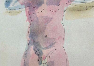 Dermot Meagher Fine Art Provincetown MA
