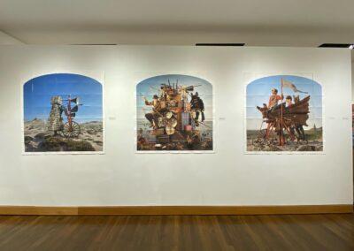 Kahn & Selesnick Fine Art Provincetown MA