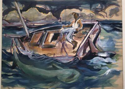 Mark Adams Fine Art Provincetown MA