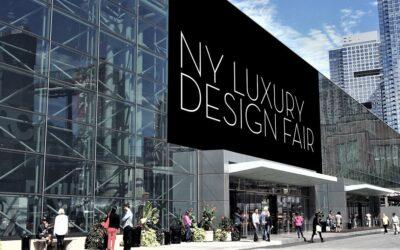 New York Luxury Design Fair 2021