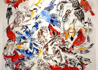 WinterTide Fine Art Provincetown MA