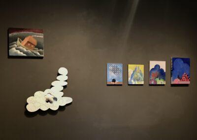 Stephanie Frank Sassoon Fine Art Provincetown MA
