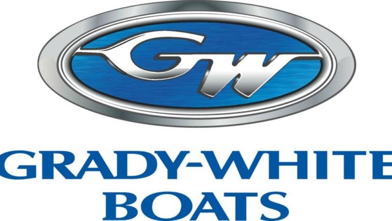 grady white logo
