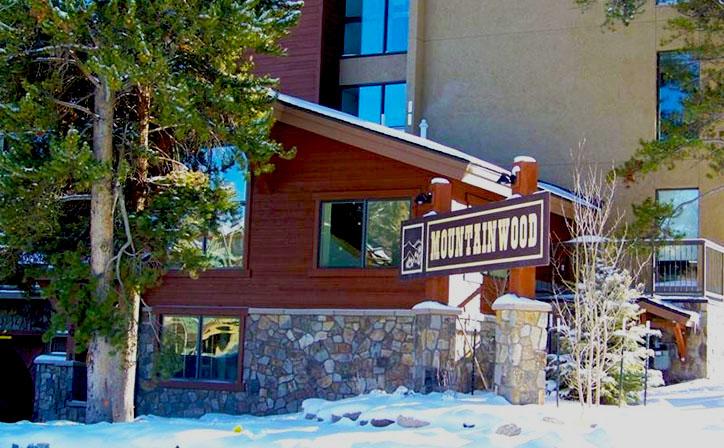 Breckenridge Colorado Luxury Vacation Rental Homes and Condos