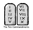 Ten Commandments of Business Intelligience