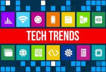 Five Major Tech Trends