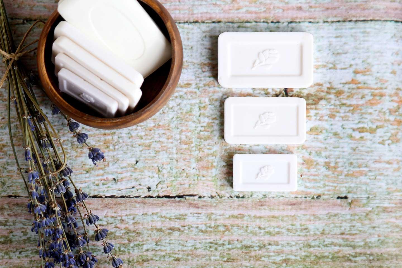 Transmacro Amenities Unwrapped Soap Program