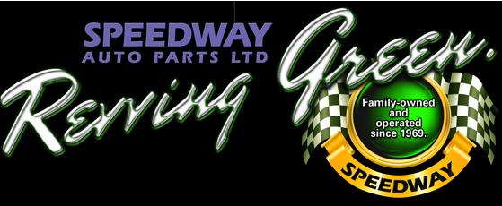 Speedway Auto Parts
