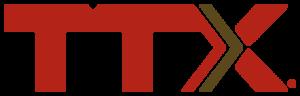 TTX Railcar