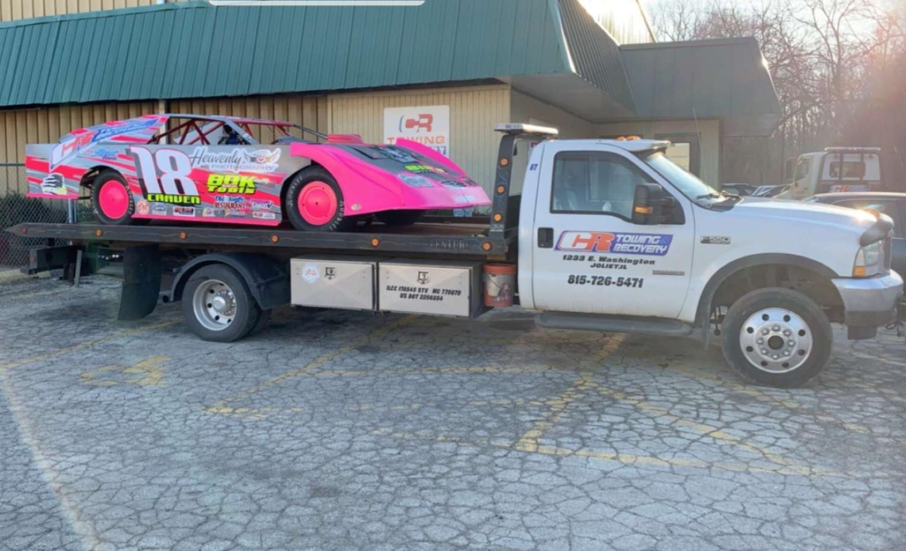 Craven Racing