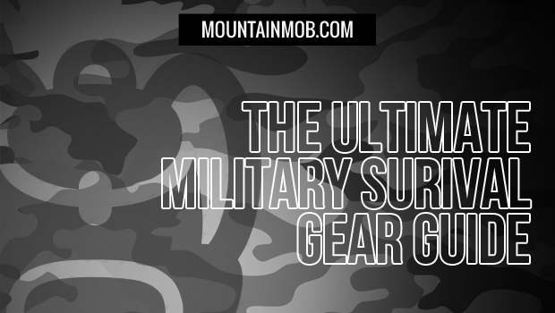 military survival guide