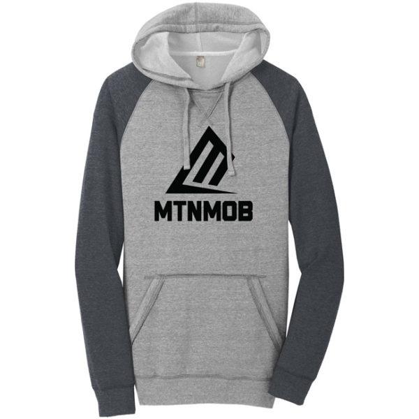 MTNMOB heyburn hoodie