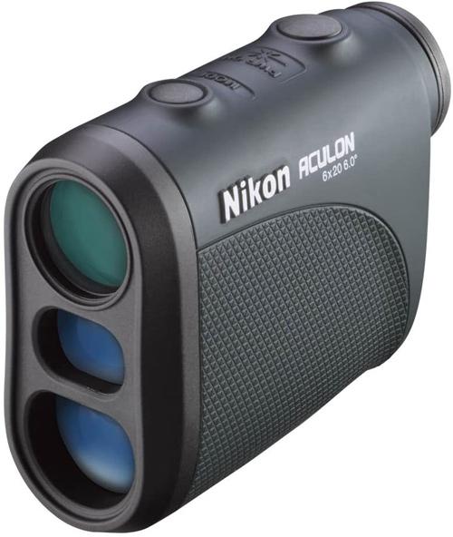 best nikon hunting rangefinder