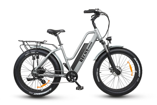 recon best electric hunting bike