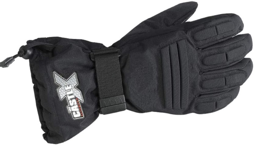 Castle X Glove