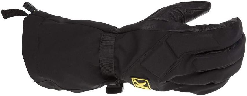 Best Snowmobile Klim Glove