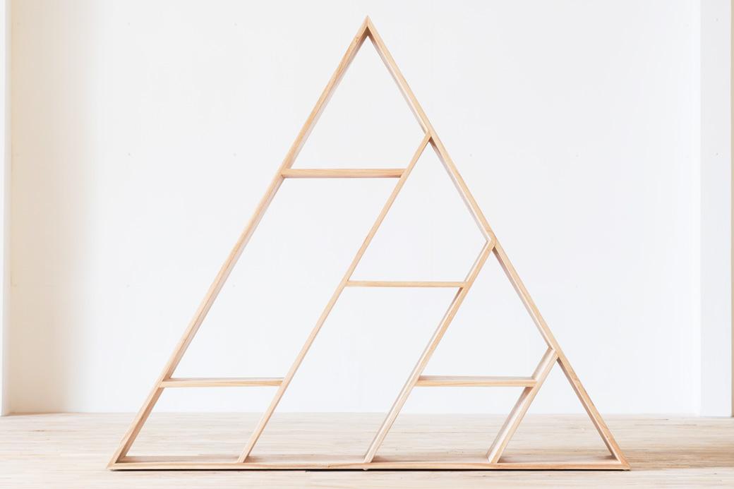 Illuminati Bookcase