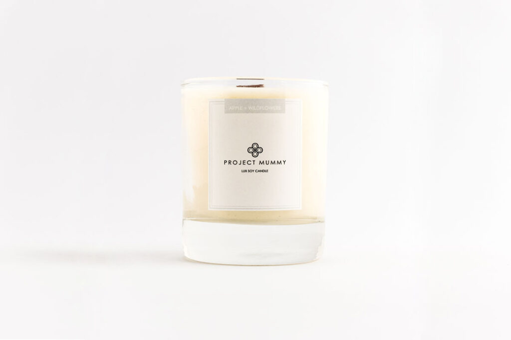 Soy Wax Candles