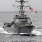 China Warns US Over Naval Patrol