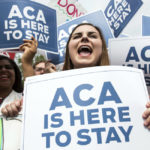 The Three Big Reasons Republicans Can't Replace Obamacare