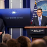 Tough response from Trump administration to Iran missile test