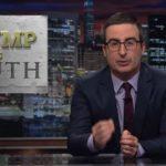 MUST WATCH - Trump vs Truth - Last Week Tonight with John Oliver (VIDEO)