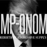 Why Trumponomics Fails