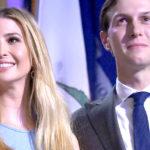 Corporate Media's Soft Spot for Ivanka Trump and Jared Kushner