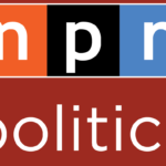 NPR Reagan tax cut Ford Carter