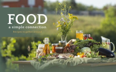 Okotoks Foodbank's 35th Anniversary Fundraising Cookbooks