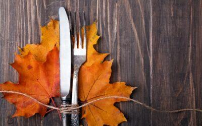 Thanksgiving Hamper