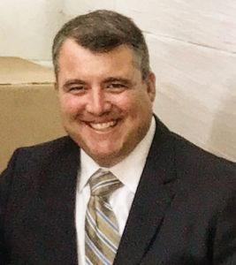 Jason Sarner