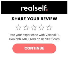 realself review button