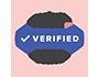realself verified doctor icon