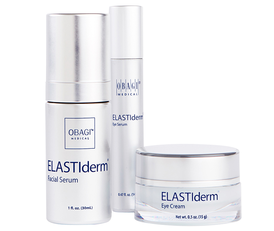 Obagi ELASTIderm Collection of products