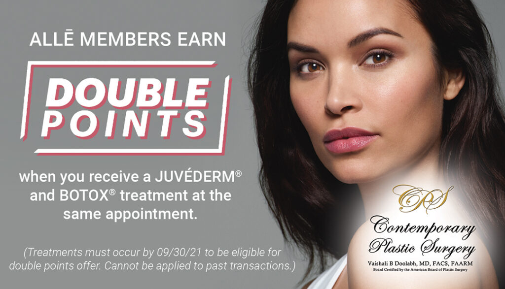 Alle membership double points offer