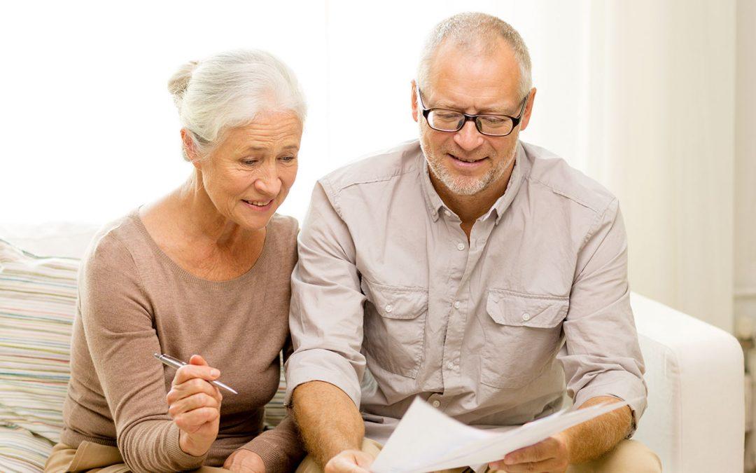 Life Insurance For A Safer Retirement Plan