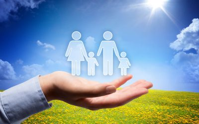 Securing Your Family's Future – With Life Insurance