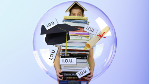 student loan debt and life insurance